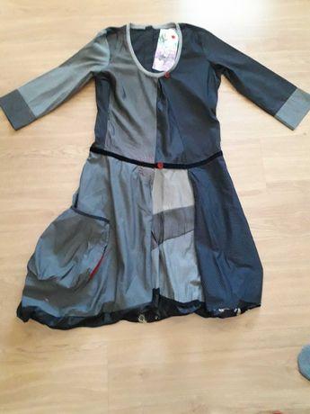 Vestido da Desigual novo