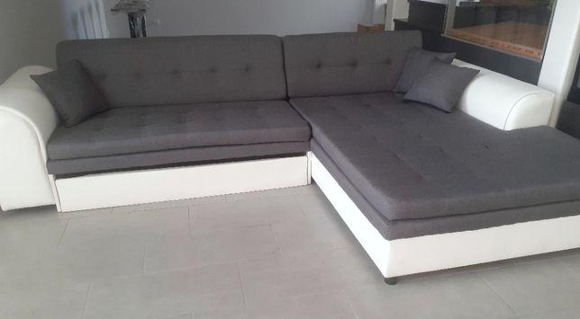 Kanapa/sofa duża nowa TANIO