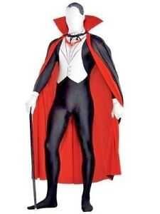Граф Дракула Вампир Черт Зомби Скелет взрослый детский костюм
