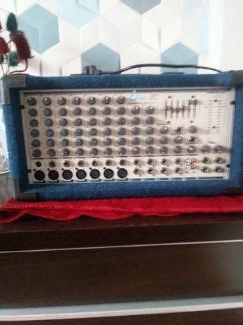 Powermixer LDM SMX12