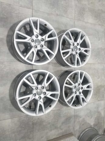 Диски НОВІ оригинальні  Audi 5/112 R17 6,5J ET33  dia57.1mm