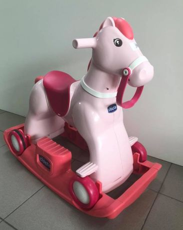 Chicco Baby Rodeo Rosa