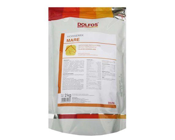HORSEMIX MARE 2 kg mieszanka dietetyczna dla konii