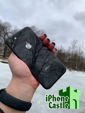iPhone 7/8 Айфон 32/64/256 (ГАРАНТИЯ/смартфон/Plus+бу/купить)