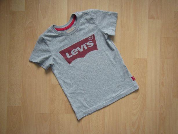 LEVIS oryginalna koszulka rozm.116