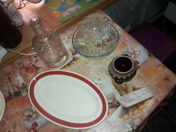 Продам посуду СССР.