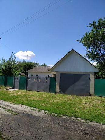 Продажа дома в селе Кобыжча