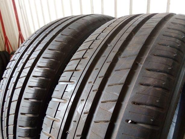 215/45r18 Michelin 2szt j. Nowa