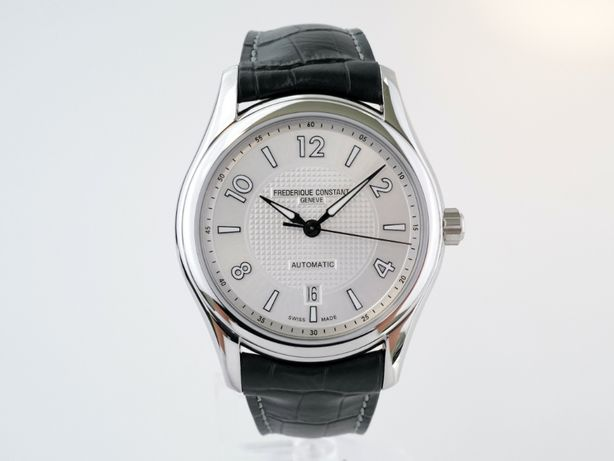 Мужские новые часы Frederique Constant Runabout 43 мм