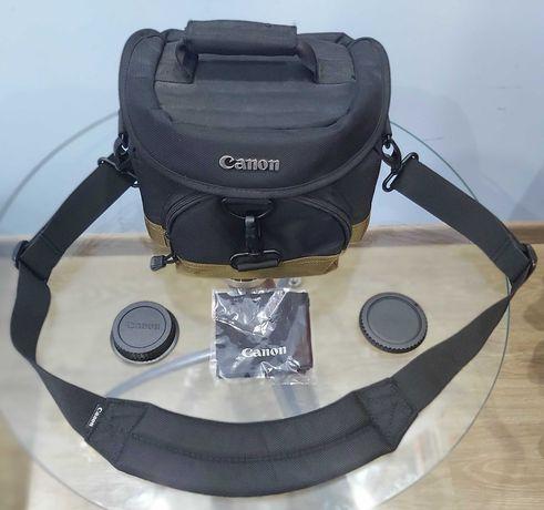 Torba fotograficzna Canon + dodatki