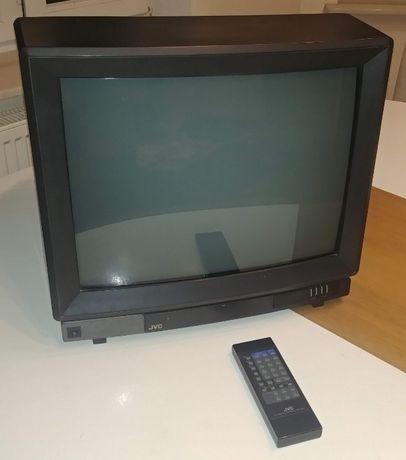 Telewizor japoński JVC 21 cali sprawny