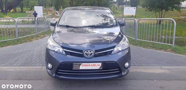Toyota Verso Auto z Gwarancja Serwisowana Sprowadzona