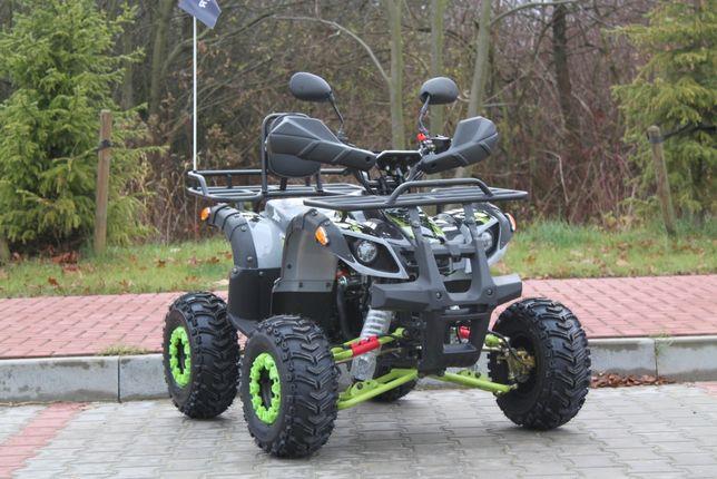 Quad 125 XTR 006/7 PRO 125cc Rozrusznik Raty 0%/Transport