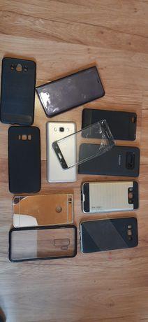Zestaw Etui + Samsung j7