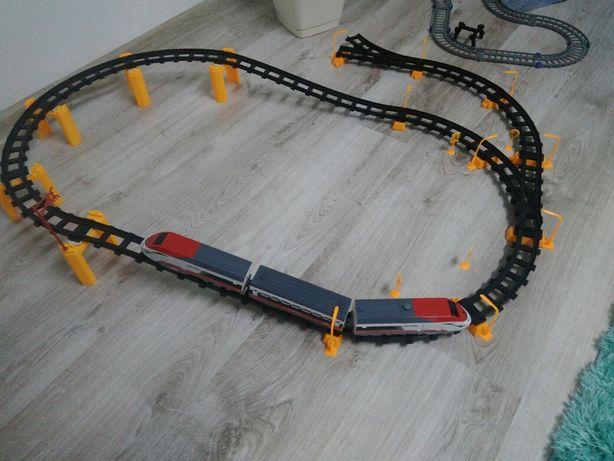 Tory lokomotywa