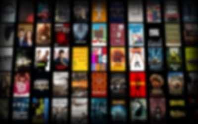 NETFLIX • na Smart TV • filmy i seriale 24h!!!