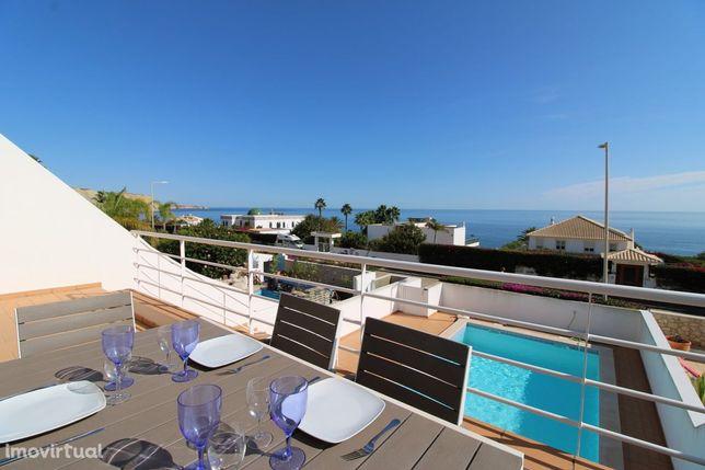 Gaivota 62, linked villa with private pool, WiFi