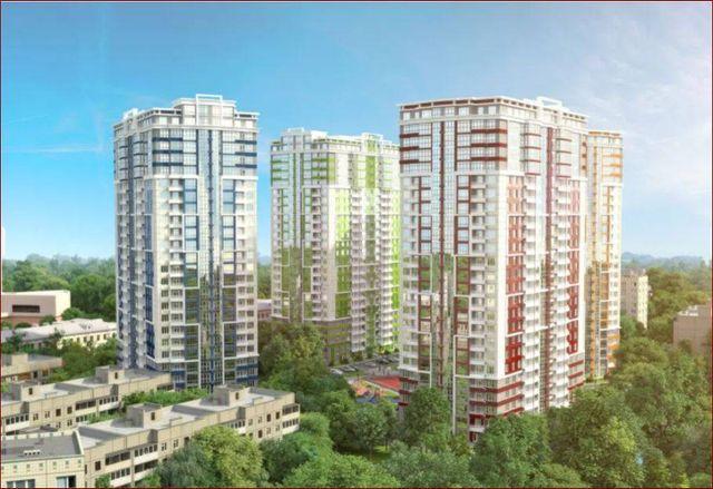 Продам 1-2 комнатную квартиру на проспекте Гагарина