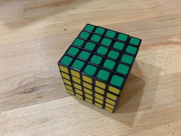 Продам головоломку кубик рубик 5x5