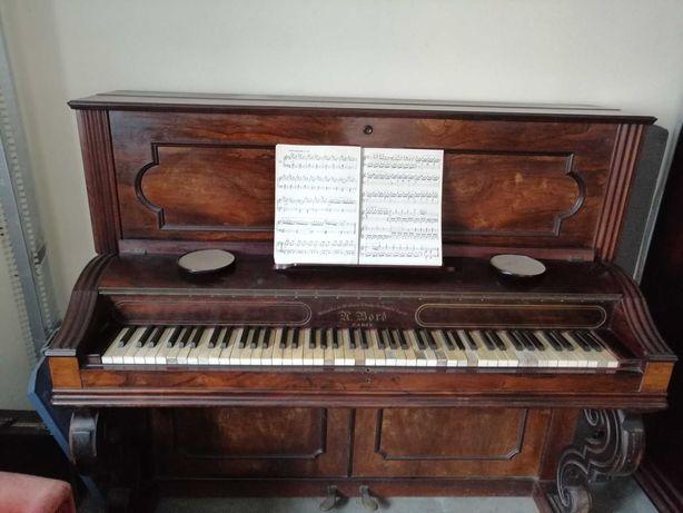 Piano vertical K.Bord - 1895