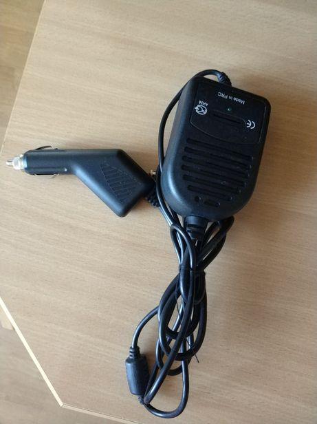 автомобильное зарядное для ноутбука адаптер