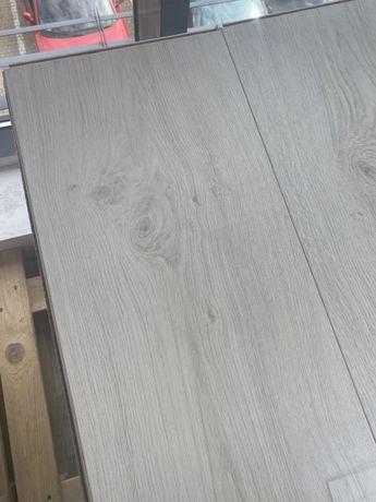 Panele podłogowe Egger dąb asgil biały 20m2 8mm NOWE ZAFOLIOWANE