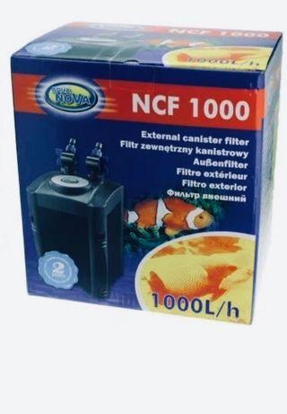 Внешний фильтр Aqua Nova