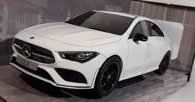 1/18 Mercedes CLA Coupe C118 - Solido