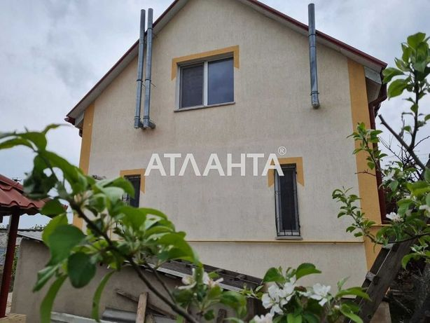 Современный дом со всеми удобствами в районе НАТИ. Нерубайское
