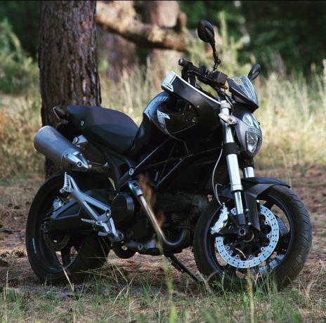 Продам Ducati Monster 696 2008 с документами