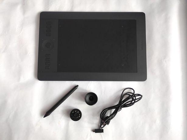 Графический планшет Wacom Intuos Pro M Medium pth-651 Графічний