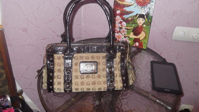 Модная сумка от GUCCI