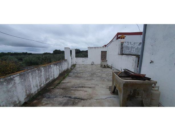Moradia T4 em Portalegre