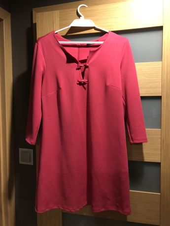 Ciążowa sukienka Mohito