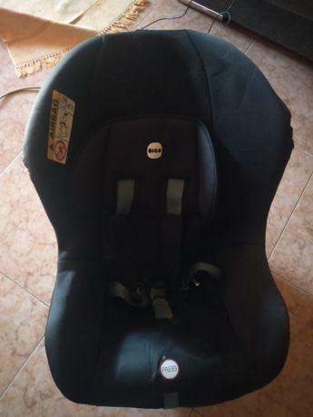 Cadeira auto Bigo