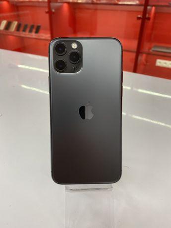 iPhone 11 Pro 64gb Space Gray Neverlock акб 97%