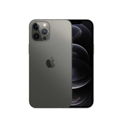 Smartfon Apple iPhone 12 Pro 512GB Szary - Gsmbaranowo