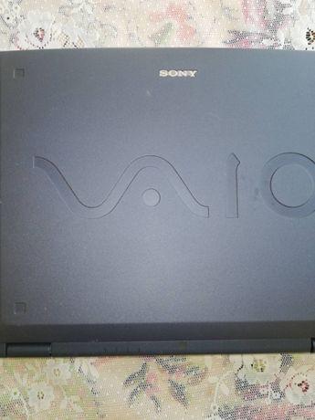 Sony Vaio - рабочий