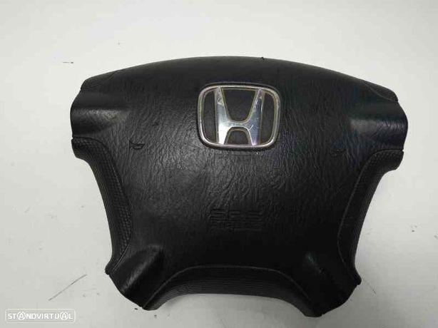 Airbag do condutor HONDA CR-V II (RD_) 2.0 (RD5) K20A4