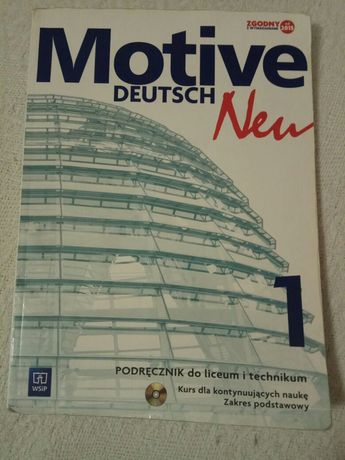 Motive Deutsch Neu 1
