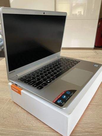 Notebook LENOVO IdeaPad 71OS-13IKB