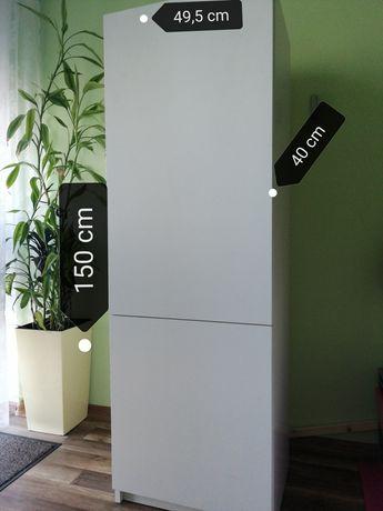 Nowa szafka biała 50cm
