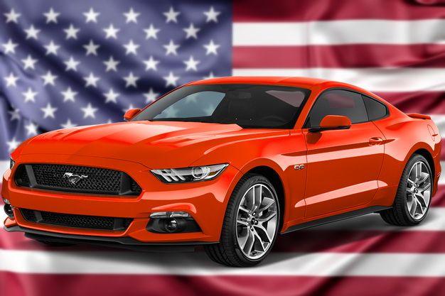Авто из США. Покупка, доставка, расстаможка, сертификация