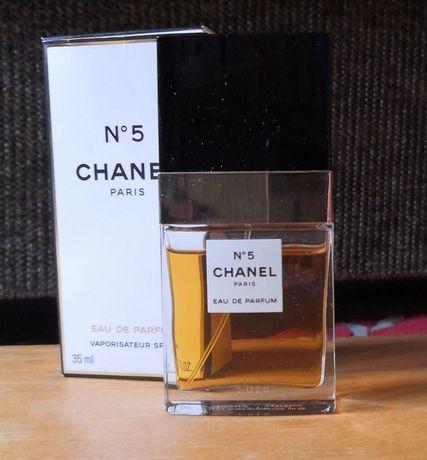 Chanel 5 парфюмерная вода, оригинал