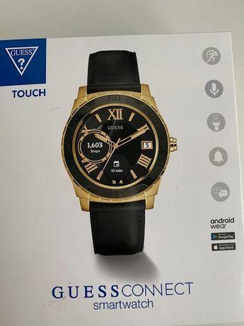 Smartwatch GUESS męski
