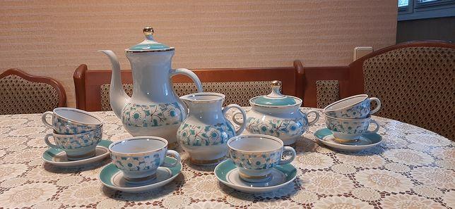 Кофейный сервиз. Времен СССР
