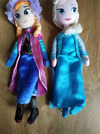 Elsa ,Anna, Olaf-komplet