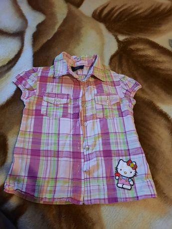 Блузка дитяча. На 2-3 роки.
