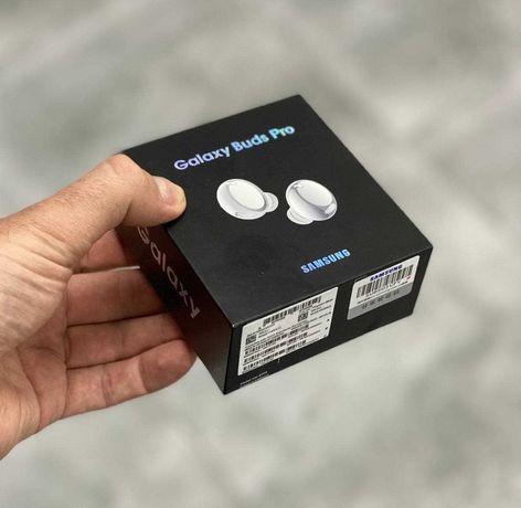 Samsung Galaxy Buds Silver PRO(Galaxy ) беспроводные наушники