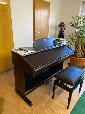 цифровое пианино Yamaha Clavinova CVP-301 клавишное электрическое